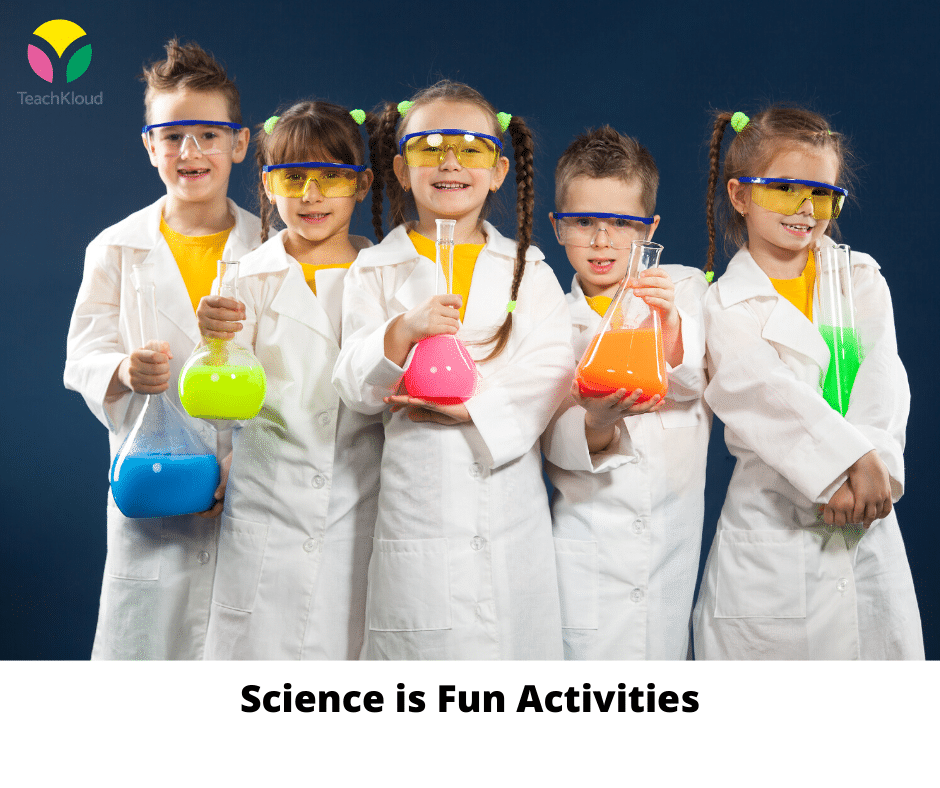 Science is Fun