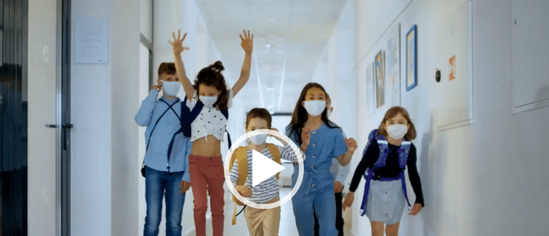 Protect your child from coronavirus