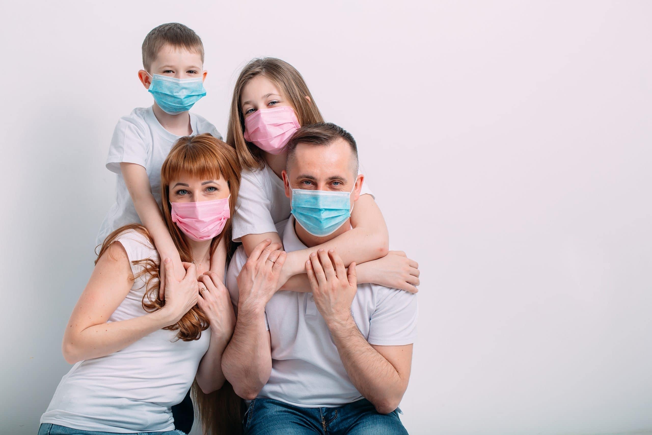 Ways to Help Kids Cope with Coronavirus Fears