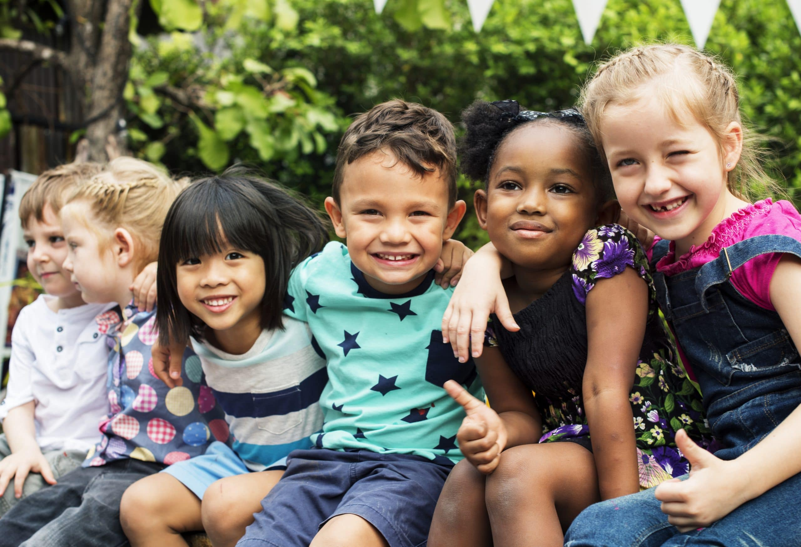 Diversity and Equality Activities for Young Children